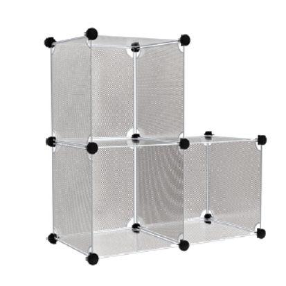 Sistema modulare di cubi